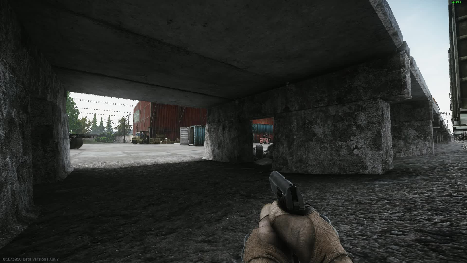 escapefromtarkov, Escape From Tarkov 2019.04.21 - 22.02.55.24.DVR GIFs