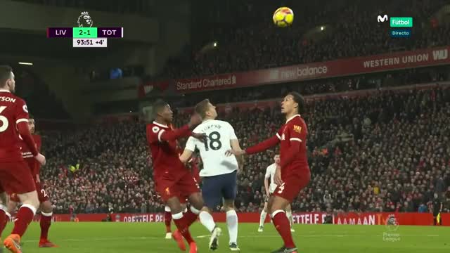 Watch and share Van Dijk Lmao :D GIFs on Gfycat