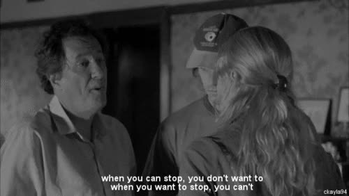 Watch and share Geoffrey Rush Abbie Cornish Gif GIFs on Gfycat