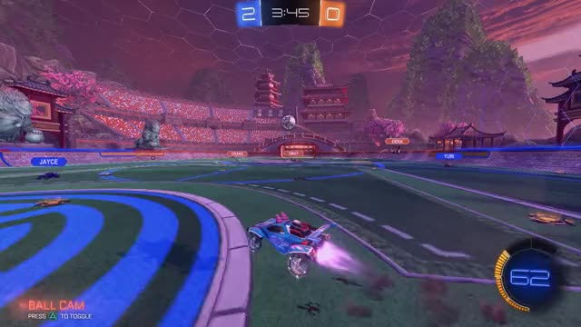 Watch and share Rocket League 2020.05.13 - 19.53.57.10.DVR GIFs by Sniper on Gfycat