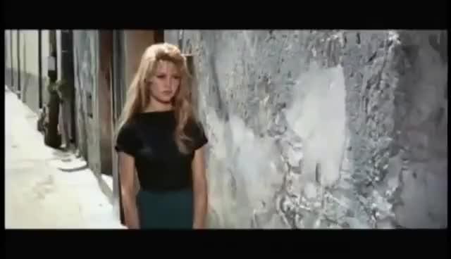 Watch and share Brigette Bardot GIFs on Gfycat