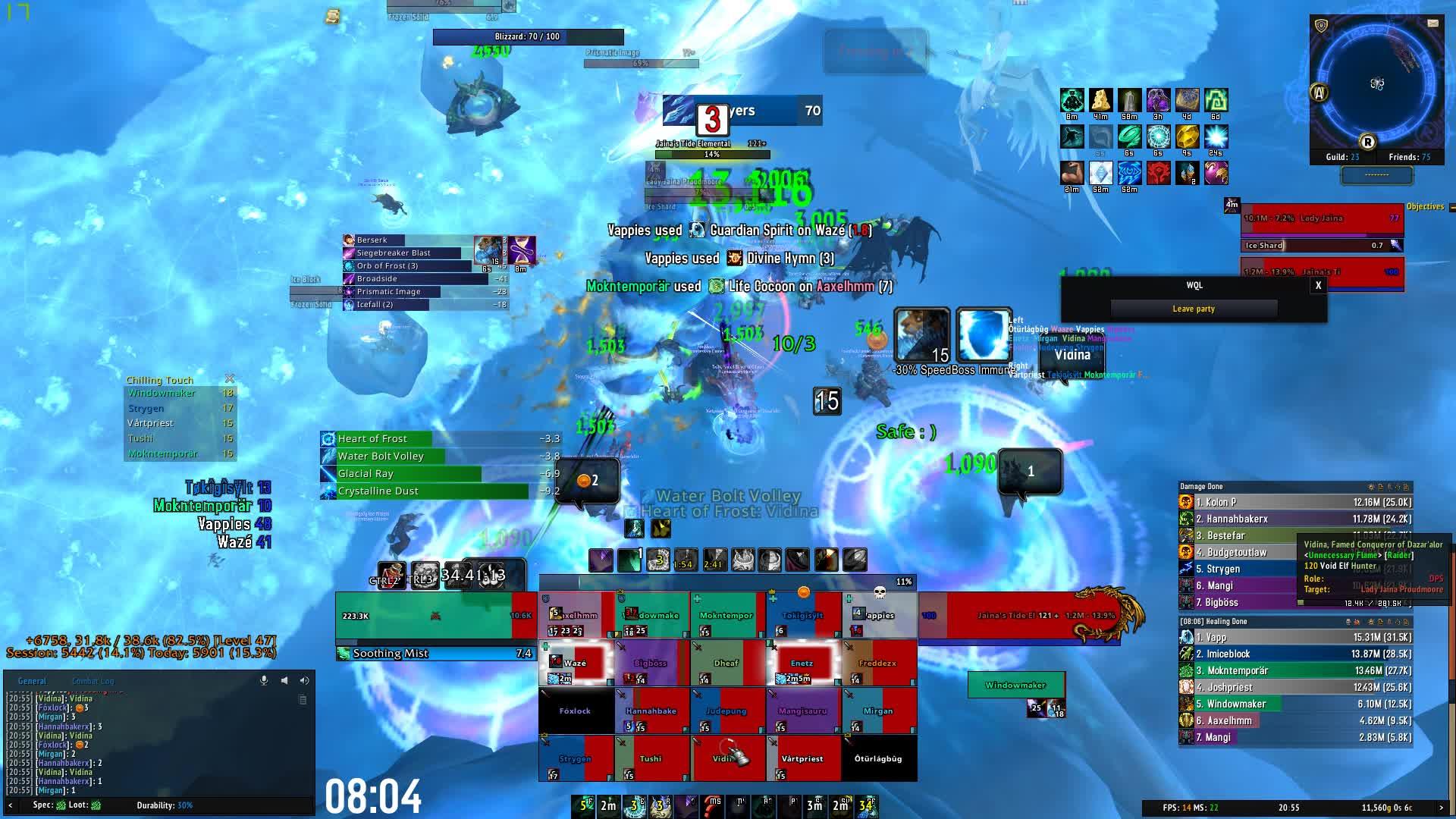worldofwarcraft, World Of Warcraft 2019.04.11 - 20.55.30.08.DVR GIFs