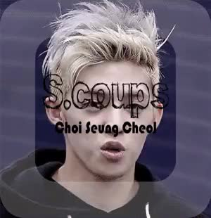 Watch Looking Good?! GIF on Gfycat. Discover more 08.08.95, coups, happy birthday, leader, s.coups, seungcheol, seventeen GIFs on Gfycat