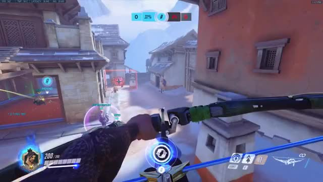Watch and share Overwatch GIFs by _n4b0_ on Gfycat