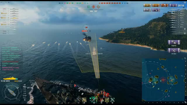 Watch and share How Not To Yamato GIFs on Gfycat