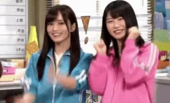 Watch akb48 GIF by popocake (@popocake) on Gfycat. Discover more akb48, sayaka, sayanee, yamamoto sayaka, yokoyama yui, yuihan GIFs on Gfycat