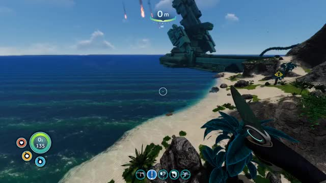 Watch and share Subnautica 02.17.2018 - 16.14.29.02.DVR GIFs by ihaveaname on Gfycat