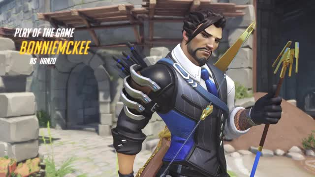 Watch bonnie op GIF on Gfycat. Discover more overwatch GIFs on Gfycat