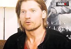 Watch and share Nikolaj Coster Waldau GIFs on Gfycat
