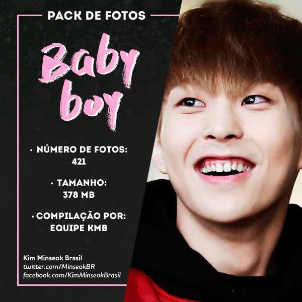 Watch and share Baby-boy GIFs by Ana Carolina Ogata on Gfycat