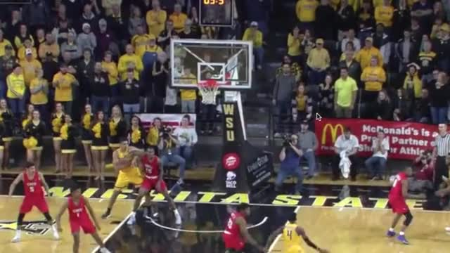 Watch and share Basketball GIFs by teldridge on Gfycat