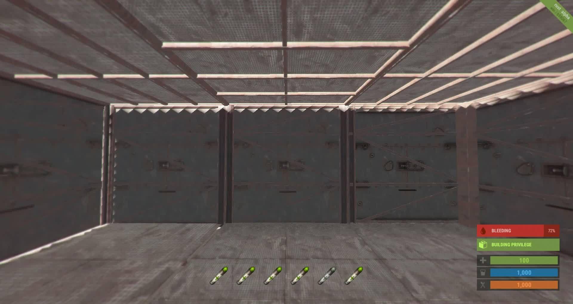 playrust, HV Semi-Automatic Pistol GIFs
