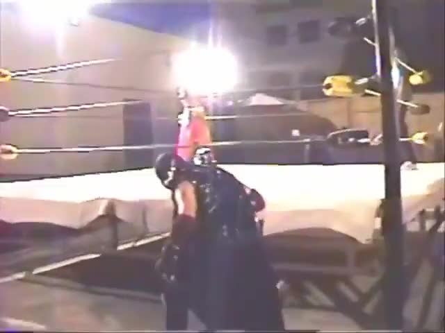 Watch CWX Lucha Libre Title  Chimaera Vs Iron Eagle GIF by Blaze Inferno (@metaknightxprophets) on Gfycat. Discover more Chimaera818, People & Blogs GIFs on Gfycat