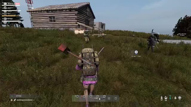Watch and share DayZ 2020.05.03 - 22.15.25.101.DVR GIFs by dierect on Gfycat