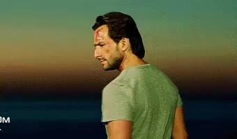 Watch and share Saif Ali Khan GIFs and Katrina Kaif GIFs on Gfycat