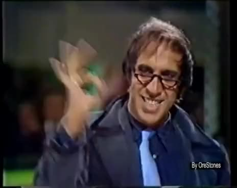 Watch Adriano Celentano - Prisencolinensinainciusol GIF on Gfycat. Discover more related GIFs on Gfycat