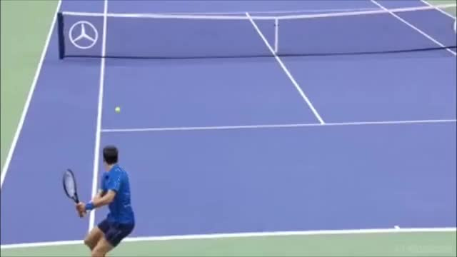 Watch and share Tennis GIFs by longshanks on Gfycat