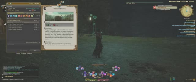 Watch and share Final Fantasy XIV A Realm Reborn 2019.10.29 - 22.52.10.02.DVR GIFs by itskage on Gfycat