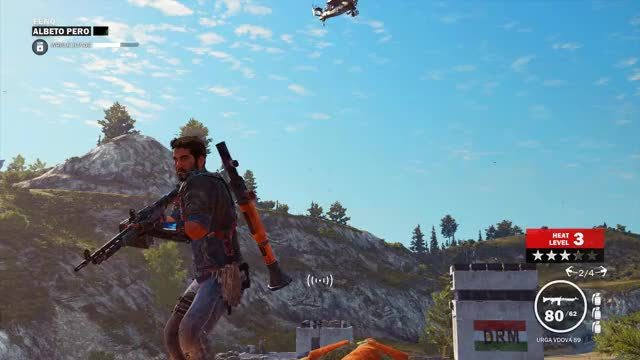 Watch JC3 GIF by @ozzyrocker45 on Gfycat. Discover more related GIFs on Gfycat