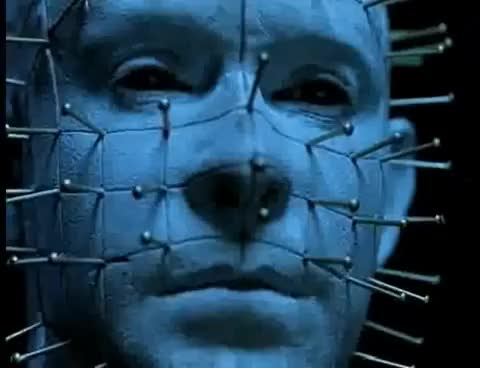 Watch Pinhead Chains2 GIF on Gfycat. Discover more Chains2, Pinhead GIFs on Gfycat
