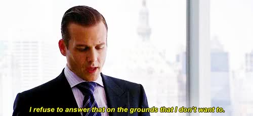 Watch and share Gabriel Macht GIFs on Gfycat