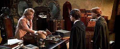 Watch Loyalty to Dumbledore GIF on Gfycat. Discover more related GIFs on Gfycat
