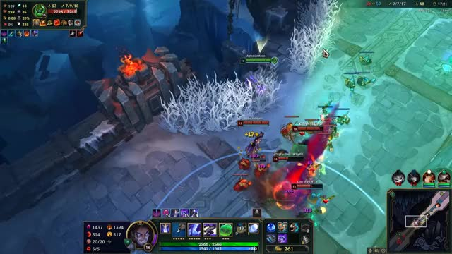 Watch League of Legends 2019.01.26 - 16.03.51.07.DVR Trim GIF on Gfycat. Discover more dota2 GIFs on Gfycat