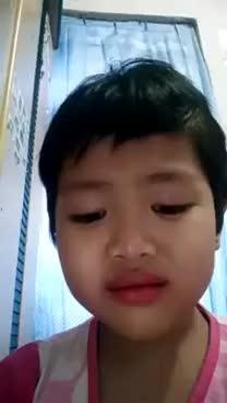Watch and share Kangen Mama 😭 GIFs on Gfycat
