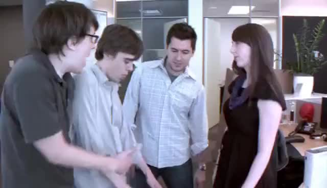 Watch Jake and Amir: Explanation GIF on Gfycat. Discover more related GIFs on Gfycat