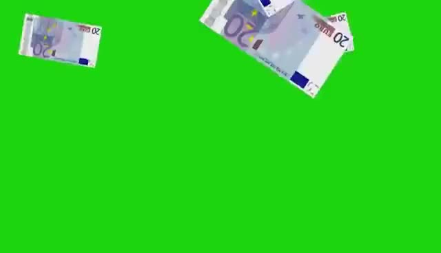 Watch and share C'EST DE L'ARGENT DES ABONNES | [FOND VERT] GIFs by totozizou on Gfycat