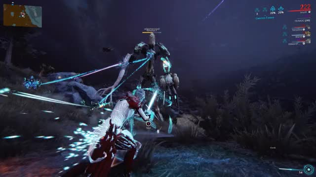 Watch and share Warframe GIFs on Gfycat