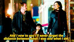 Watch and share Once Upon A Time GIFs and Outlaw Queen GIFs on Gfycat