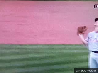 Watch and share Cliff Lee Makin It Look Easy GIFs on Gfycat