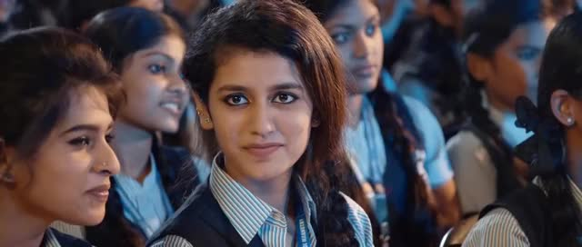 Watch Priya Prakash VarrierFull video song || Facebook Viral Video GIF by Sürøĵit Dås (@dassurojitsd) on Gfycat. Discover more Vines, animated, animated love, anime, comedy, funny, funny video, love song, mashup, sad song GIFs on Gfycat