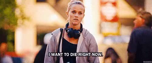 Watch Reese Witherspoon Die Hangover GIF on Gfycat. Discover more related GIFs on Gfycat