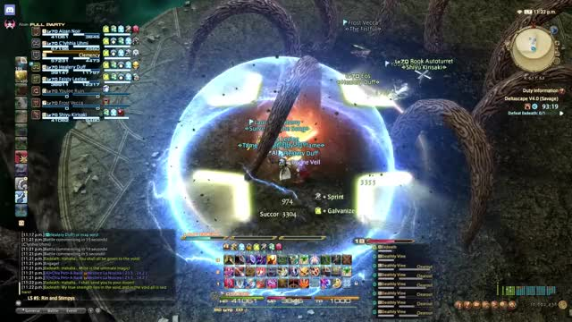 Watch and share FINAL FANTASY XIV 11 16 2017 11 22 45 PMTrim GIFs by alzan27 on Gfycat