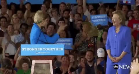 Watch and share Clinton GIFs on Gfycat