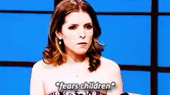 Watch and share Anna Kendrick GIFs and Mygifs GIFs on Gfycat