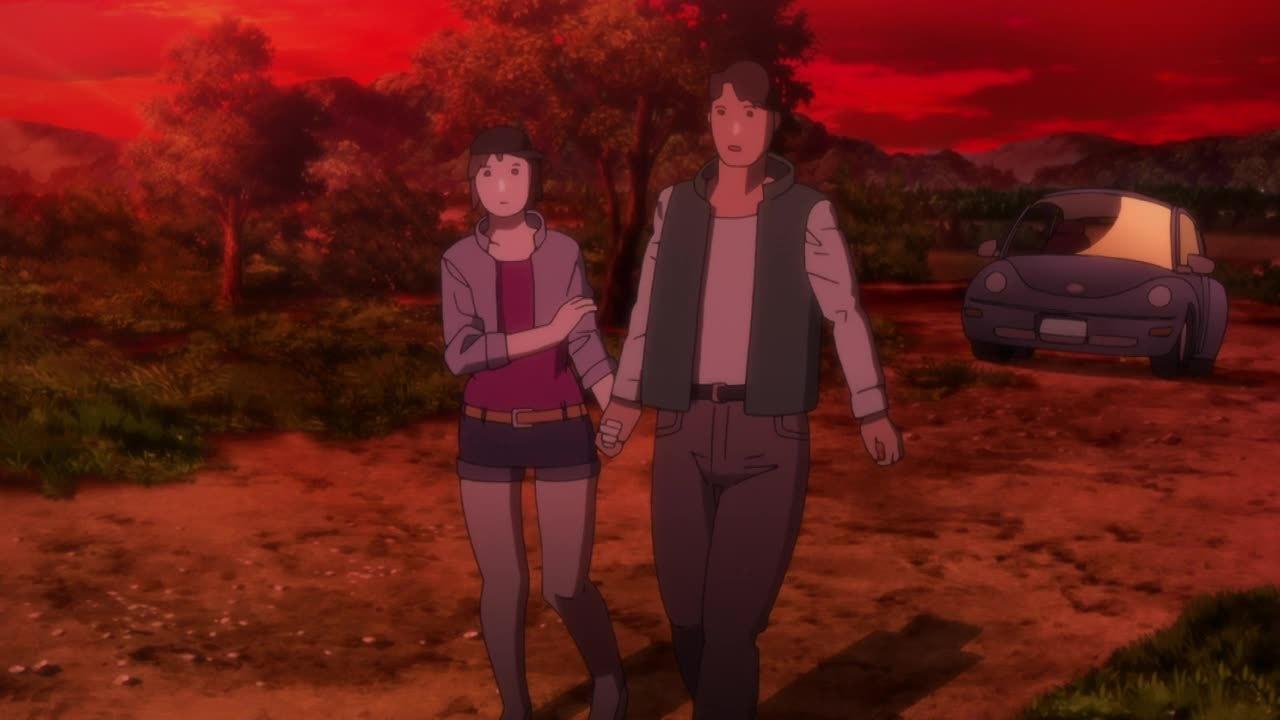 QUALITYanime, anime, Terra Formars 2 GIFs