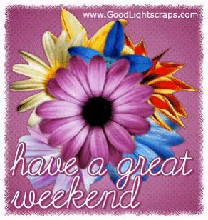 Watch and share Weekend Scraps, Weekend Comments, Wishes For Orkut, Myspace, Hi5, Facebook GIFs on Gfycat