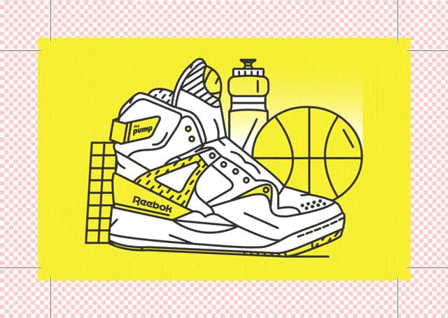 Watch Stickers for the Just Be Nice Studio (Msc) x Reebok Russia's collaborative project. GIF on Gfycat. Discover more related GIFs on Gfycat