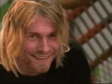 Watch and share Kurt Cobain GIFs on Gfycat