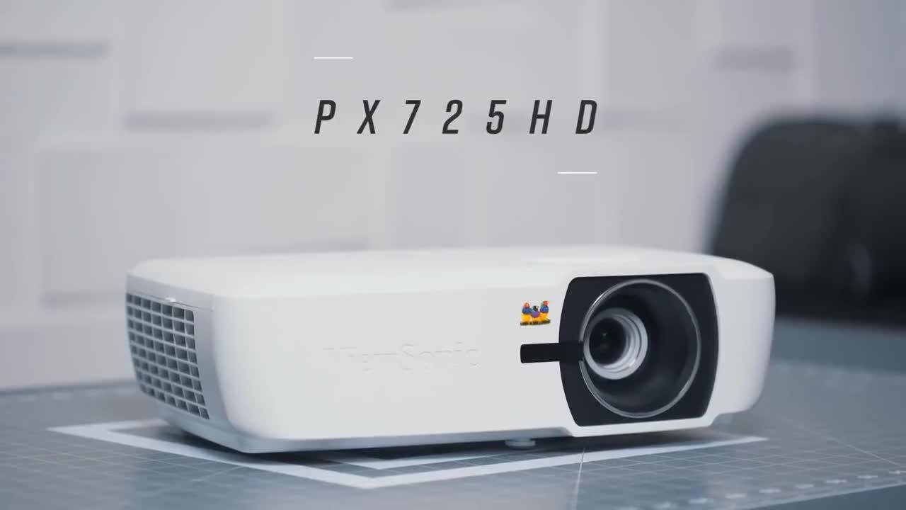 projetor, technobuffalo, viewsonic, Projectors 101: Make the Right Choice GIFs