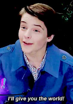 Watch and share Corey Fogelmanis GIFs and I Didn't Do It GIFs on Gfycat