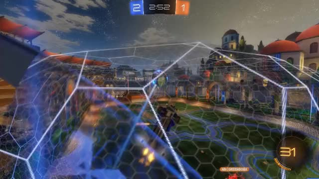 Watch Assist 3: Aubrey Plaza GIF by Gif Your Game (@gifyourgame) on Gfycat. Discover more Aubrey Plaza, Gif Your Game, GifYourGame, Rocket League, RocketLeague GIFs on Gfycat