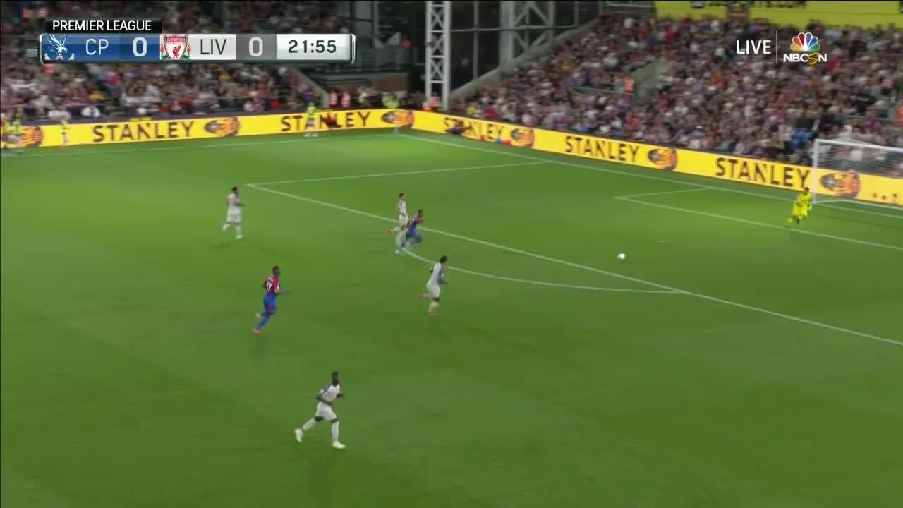 soccer, Naby Keita being Naby Keita LiverpoolFC GIFs