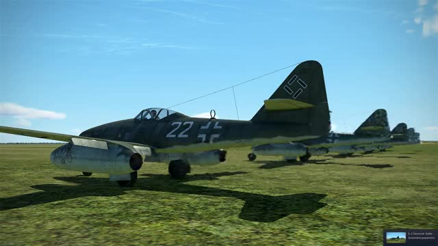 Watch and share IL-2 Sturmovik  Battle Of Stalingrad 2019.06.11 - 00.14.13.13 GIFs by Psyrion on Gfycat