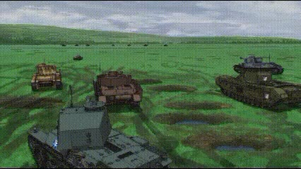 Watch and share Girls Und Panzer The Movie (BD 1280x720 AVC AACx5 [5.1+2.0+2.0+2.0+2.0]).mp4 20171108 215238 GIFs by borisjineman on Gfycat