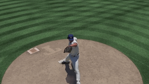 mlbtheshow, Ramone (Community Manager) and his virtual daughter get homerun ball stolen by rude fan. (reddit) GIFs