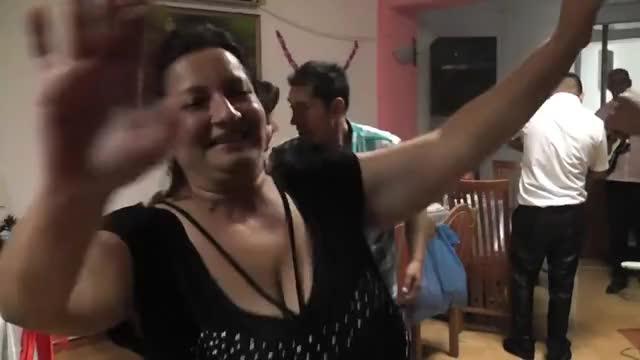 Nunta Alin si Sorina (Sannicolau Mare) -2-